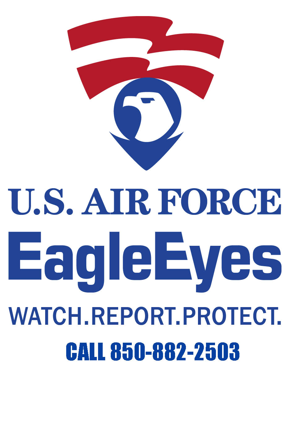 Eglin Eagle Eyes
